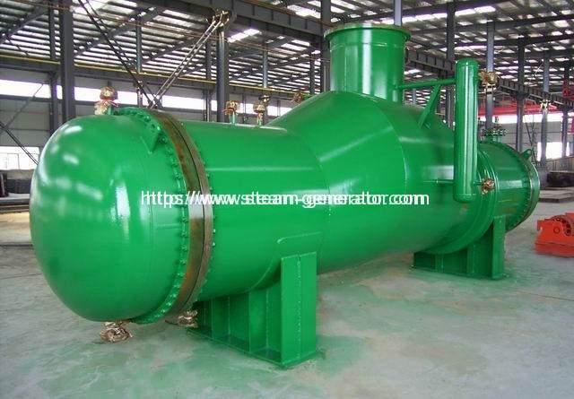 Wood Gas Generator >> Thermal Oil Steam Generators | Reliable Steam Boiler