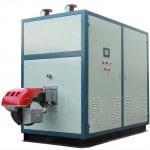 Vaccum Hot Water Boilers
