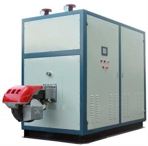 Vaccum Hot Water Boilers