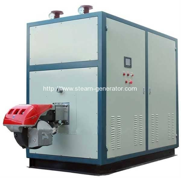 Vacuum hot water boiler vs Atmospheric pressure hot water boiler