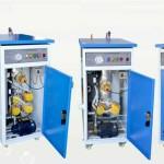 High Pressure Electric Steam Generator