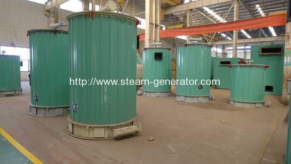 Thermal-Oil-Heater-Workshop
