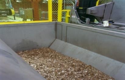 biomass boiler plant