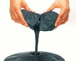 Coal Water Slurry Fuel(CWSF)