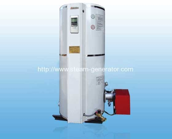 Oil Water Boiler ~ Oil gas fired drinking water boiler heater