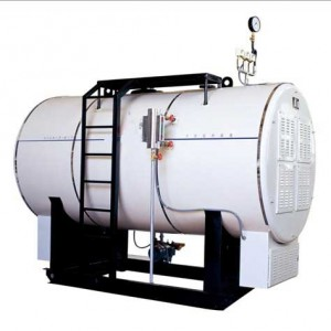 High Efficient Electric Boilers