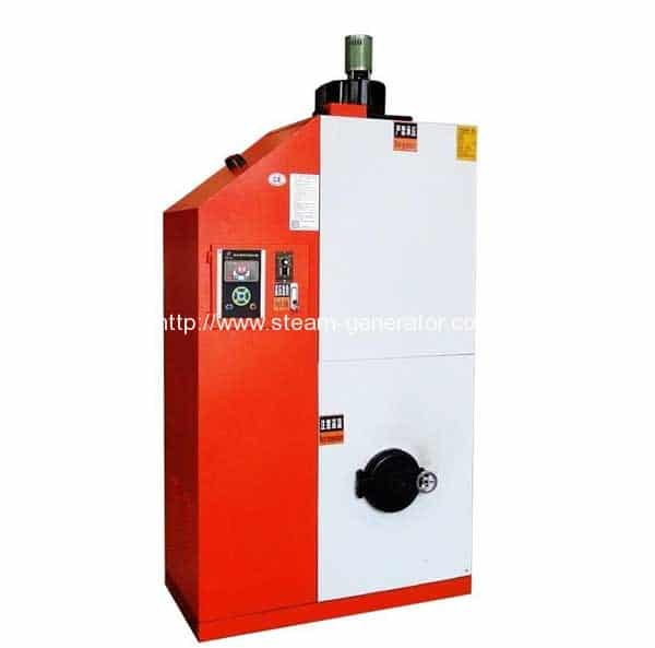 No Fire Tube Wave Plate Biomass Pellet Hot Water Boilers