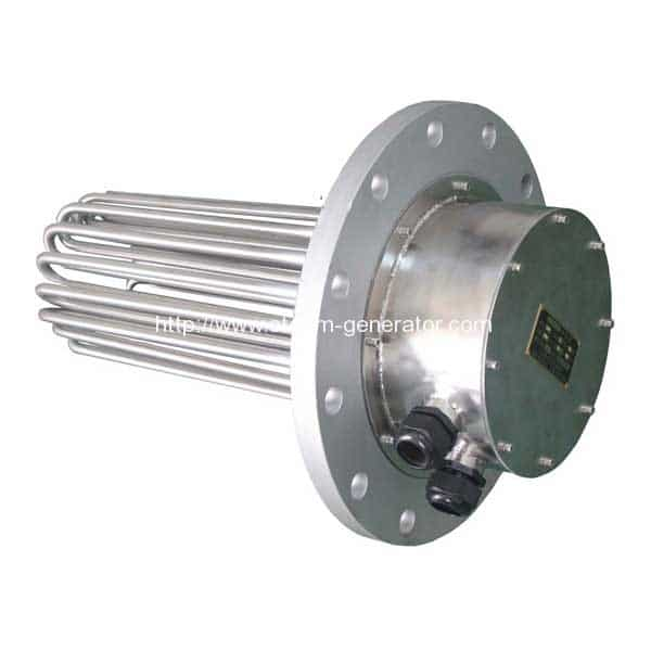 stainless steel electric heating resistance pipe