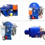 Coal Water Slurry Fuel Burner
