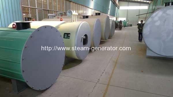 Diesel-Oil-Fired-Thermal-Oil-Heaters