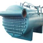 Fluid Thermal Oil Boilers