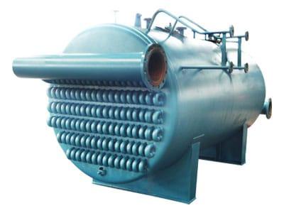 Fluid Thermal Oil Boiler, Thermal Oil Heating Boiler