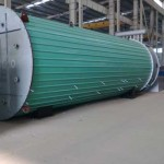 Fuel Oil/Gas Thermal Hot Oil Heaters