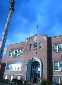 Montana school moving from fuel oil to wood pellets