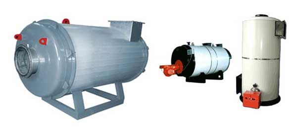 Oil-&-Gas-Fired-Hot-Air-Generator