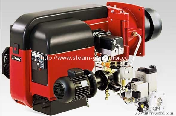 How to Choose Burner of Industrial Steam Boiler