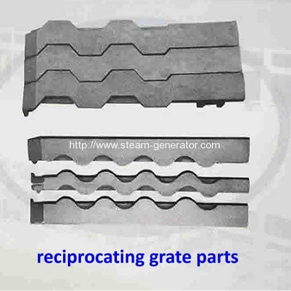 Reciprocating-Grate