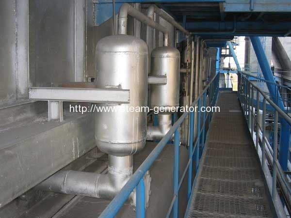 Soot Blowing Frequency of Chain Grate Boiler