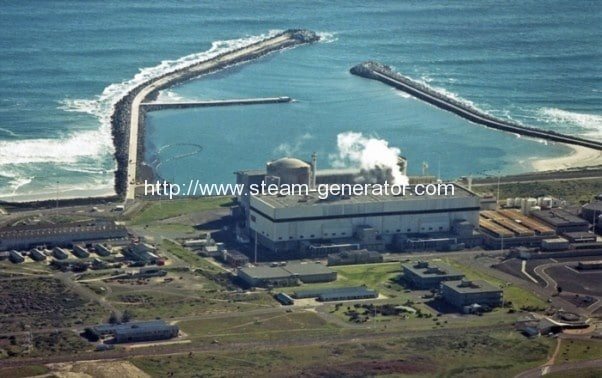 Westinghouse Electric partly withdraws Koeberg tender case