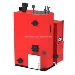 Biomass Fuel Fired Steam Generator