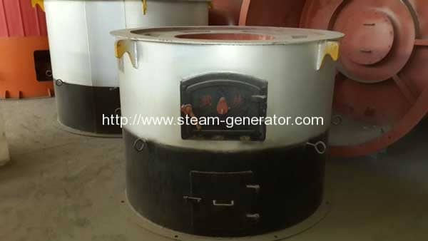 YGL-Fixed-Grate-Solid-Fuel-Thermal-Oil-Heaters-2