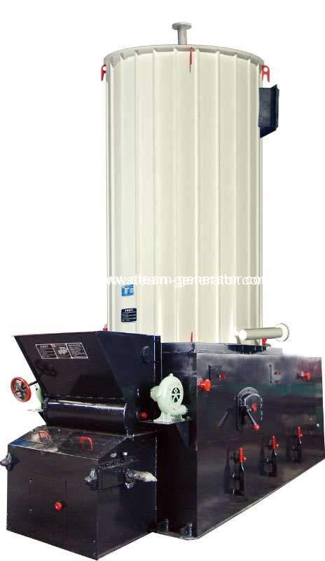 Yll Chain Grate Coal Fired Thermal Oil Heaters Reliable