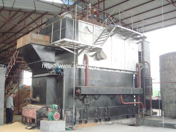 How to Maintain Biomass Fired Boiler