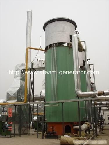Installation Points of Molten Salt Furnace Installation Points