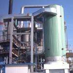 500 Centigrade Moving Grate Coal Fired Molten Salt Heaters