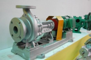 Thermal Oil Pump (Heat Conduction Oil Pump)