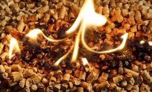 why choose wood pellet boilers