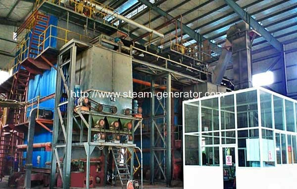 How to Choose Industrial Boiler Cleaning Agent