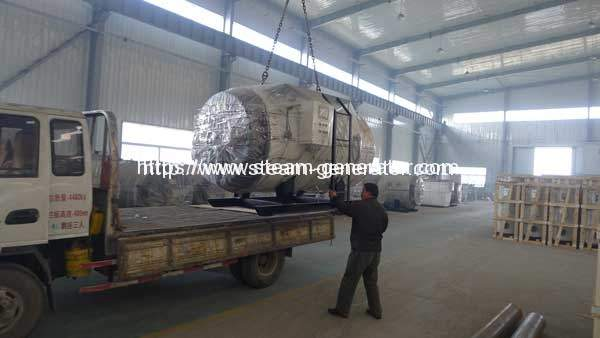 0.5T-Diesel-Fuel-Fired-Steam-Boiler-Delivery-for-Lebanon-Customer