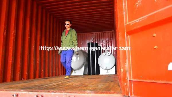 400000kcal-Oil-Thermal-Oil-Heater-Delivery-to-Bahrain-Customer-4