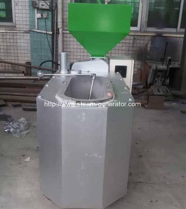 Biomass-Pellet-Fired-Zinc-Melting-Furnace-4