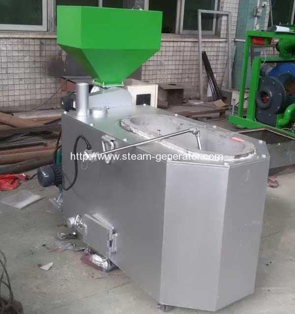 Biomass-Pellet-Fired-Zinc-Melting-Furnace-6