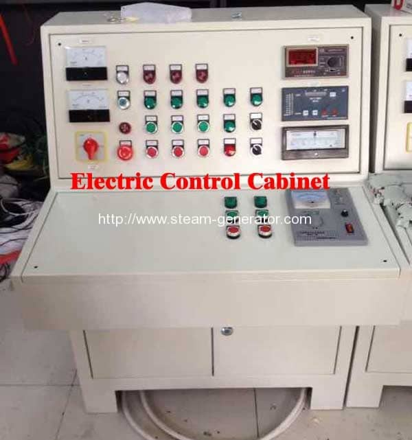 Electric-Control-Cabinet-of-Mix-Fuel-Biomass-Boilers