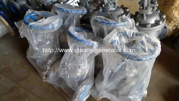 Valves-of-Mix-Fuel-Biomass-Boilers