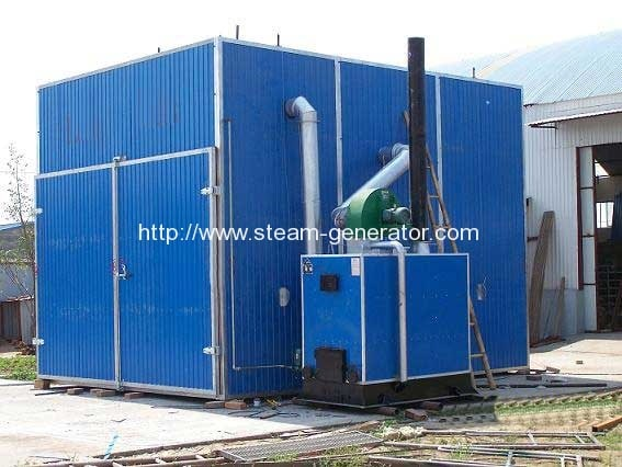 Mix-Fuel-Coal-&-Wood-Fired-Hot-Air-Generator-Working-Application-for-Dryer-2