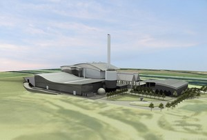 UK Green Investment Bank funds several recent biomass projects