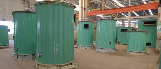 Steam Generators Steam Boilers Thermal Oil Heater Wood