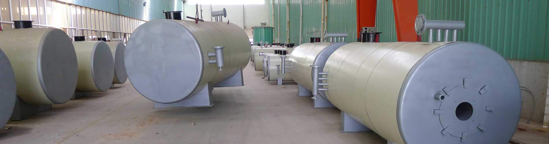 gas-fired-thermal-oil-heaters