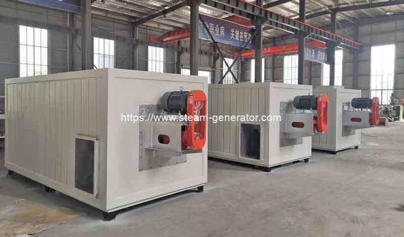Indirect-Type-Natural-Gas-Heating-Hot-Air-Generator-Boiler